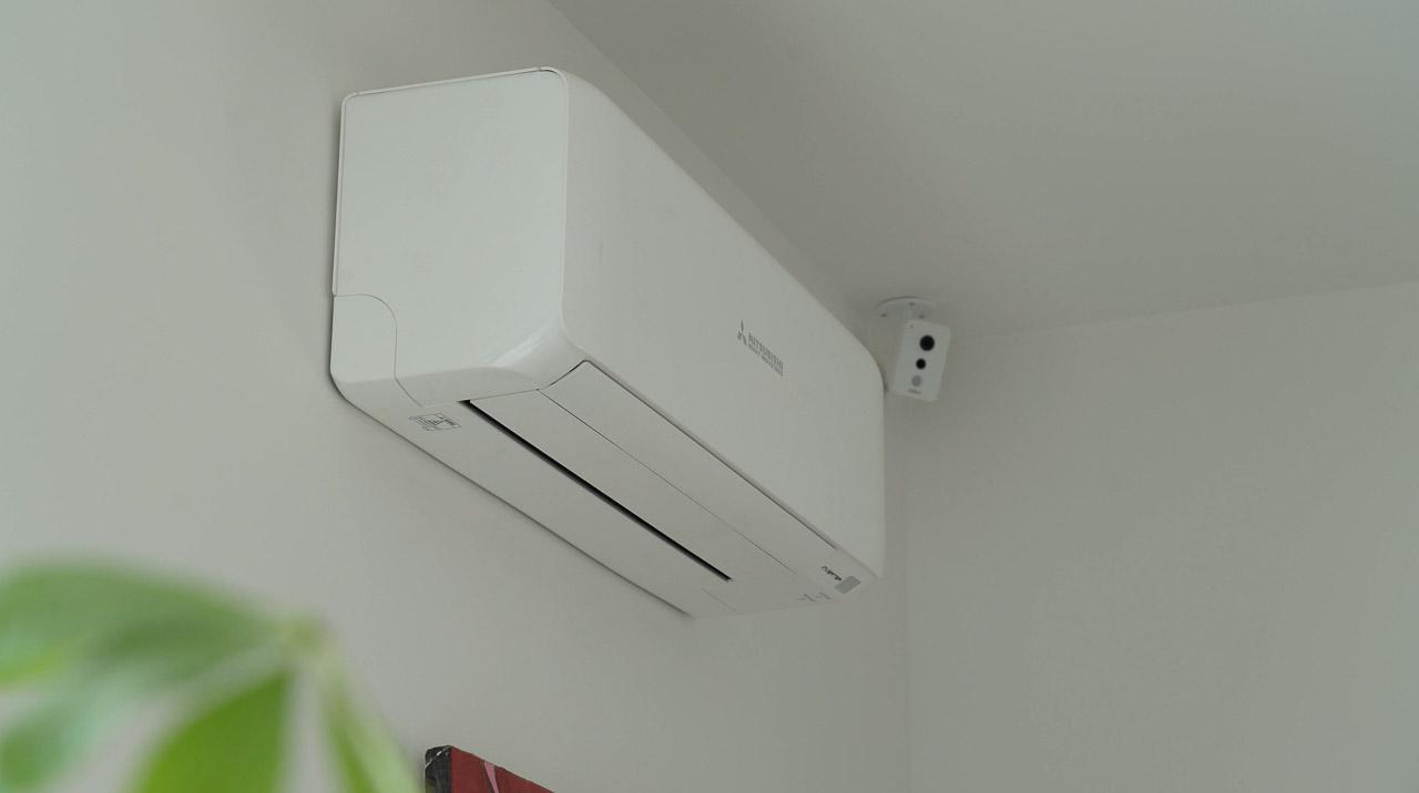 climatisation chauffage, électricien à Toulon
